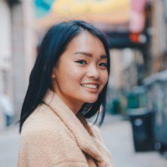 Kayla Zhu