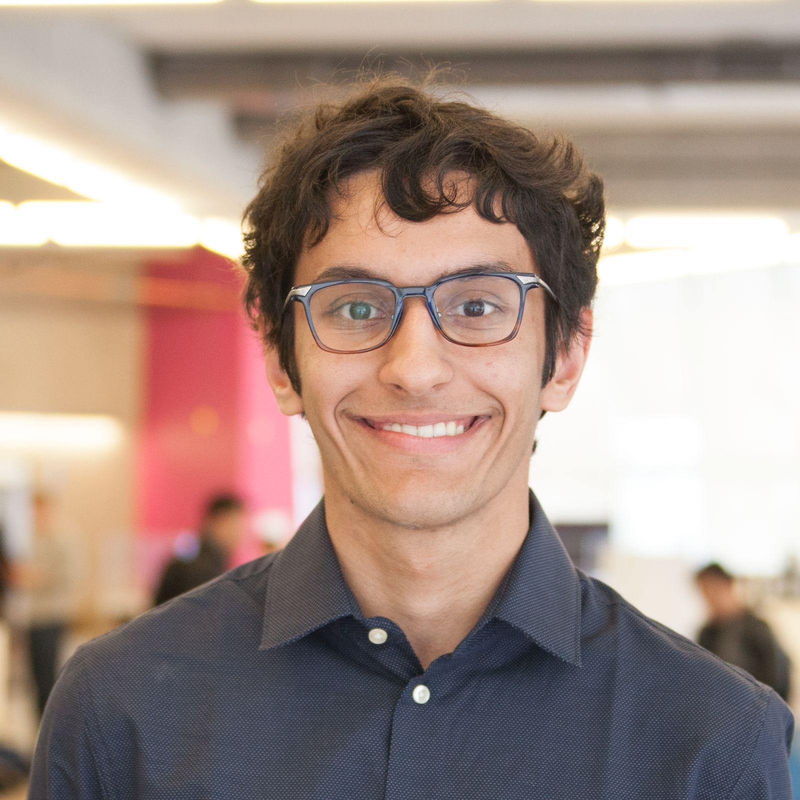 Mark Zaidi