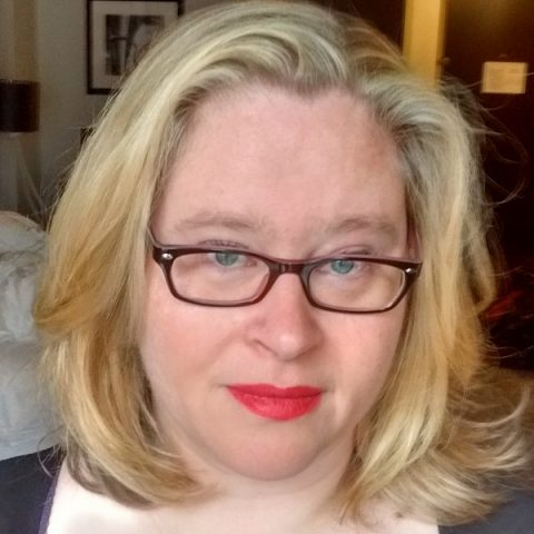 Kristy Milland