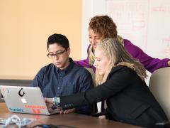 Empowering Women Entrepreneurs to Unlock Their Full Potential