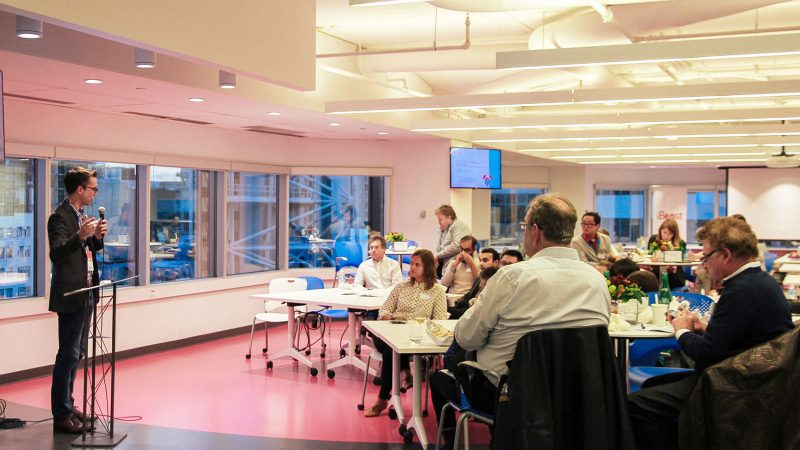 Brookfield Institute for Innovation + Entrepreneurship Announces Inaugural Cohort of Fellows