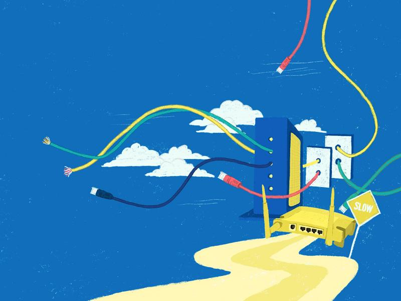 Mapping Toronto's Digital Divide