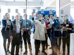 Comment concevoir un atelier sur l'avenir de l'emploi