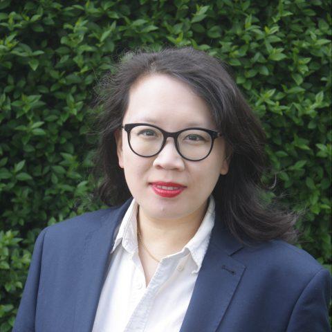 Josephine Tsui