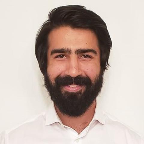 Mohammed ( Joe) Masoodi