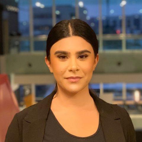 Kamilah Ebrahim