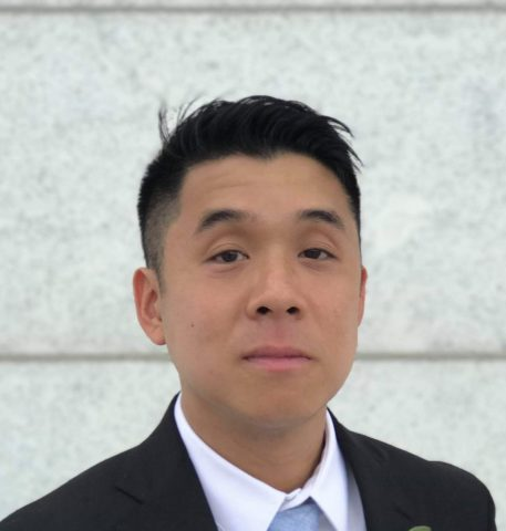 Tyrone James Chua