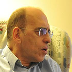 Bakhtiar Moazzami