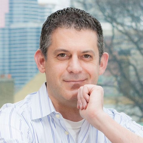 Dan Breznitz