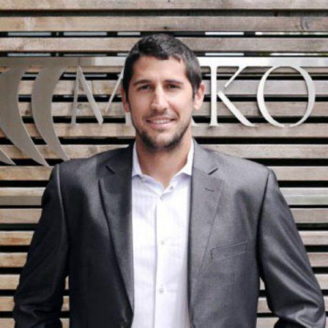 Kevin Mako